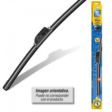Escobilla limpiaparabrisas 60 cm flexible