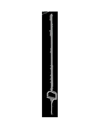 POSTE PLASTICO 115 cm