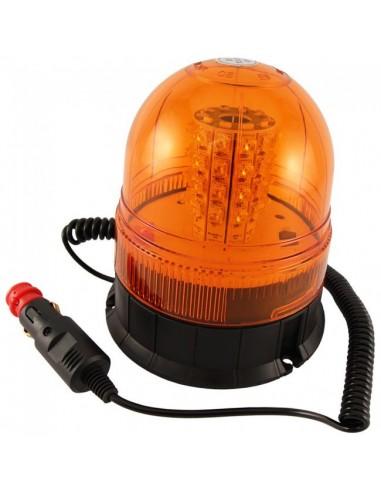 Rotativo LED Imán