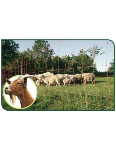 Malla para Cabras y Ovejas