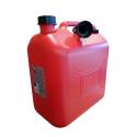 Bidón de combustible 20L