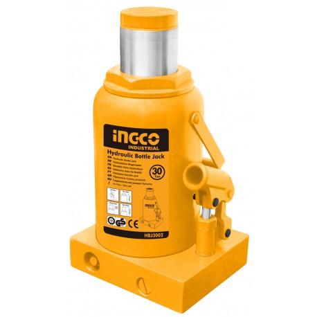 Gato hidraulico 30 Ton INGCO