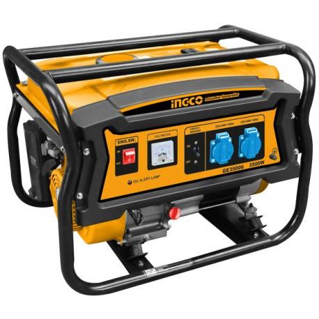 Generador gasolina 3500 W INGCO