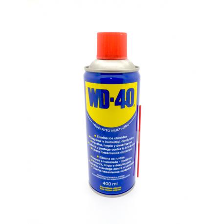 WD-40 Producto multiuso 400 ml