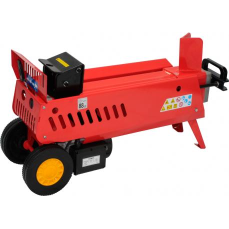 Tronzadora / astilladora electrica 7T