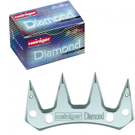 Cuchilla esquiladora DIAMOND HEINIGER