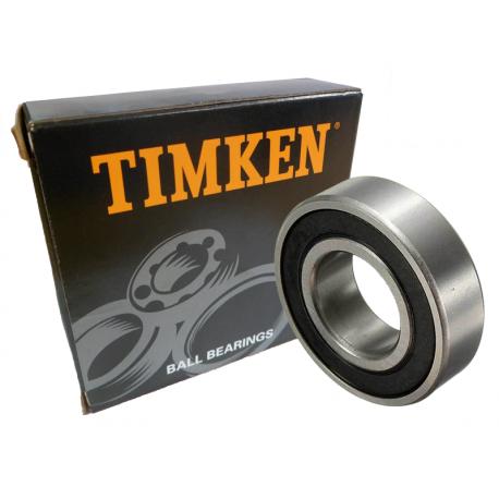 Rodamiento de bolas TIMKEN 6206