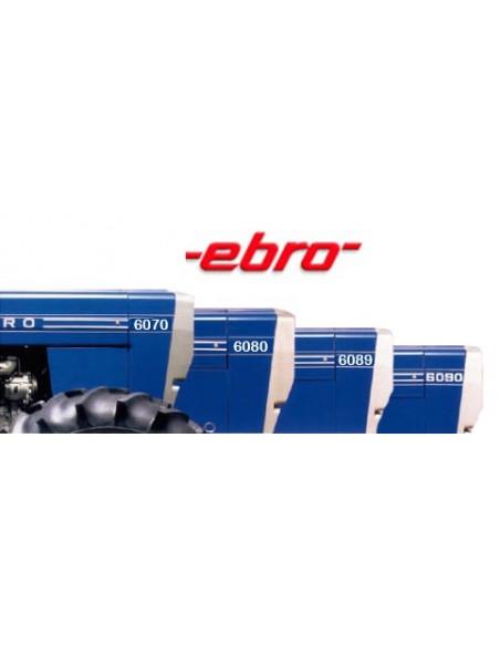 EBRO 6070 - 6080 - 6089 - 6090